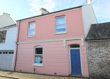 3 bed terraced house for sale in Admiralty Street, Stonehouse, Plymouth PL1