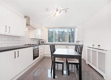Thumbnail 3 bed maisonette to rent in Downfield Close, Little Venice