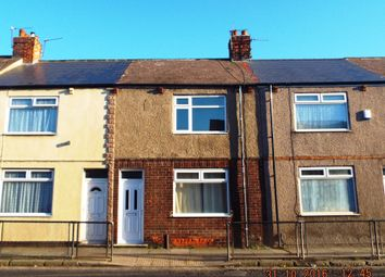 Thumbnail 3 bed terraced house for sale in Brenda Road, Hartlepool