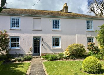 Thumbnail 5 bed semi-detached house for sale in Bellair Road, Madron, Penzance