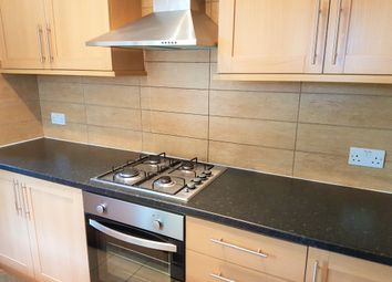 Thumbnail 3 bed end terrace house to rent in Albion Road, Hounslow