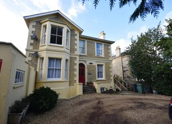Thumbnail 3 bedroom flat for sale in East Hill Road, Ryde
