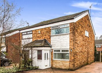 Thumbnail 3 bed semi-detached house for sale in Dovey Close, Astley, Tyldesley, Manchester