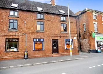 Thumbnail Retail premises to let in High Street, Stoke-On-Trent, Staffordshire