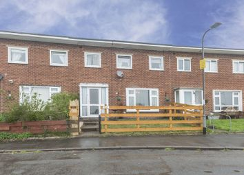Thumbnail 3 bed terraced house for sale in Sheridan Close, Newport