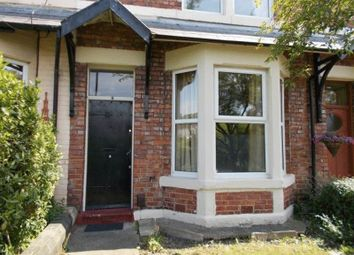Thumbnail 5 bed terraced house to rent in Oxnam Crescent, Newcastle Upon Tyne