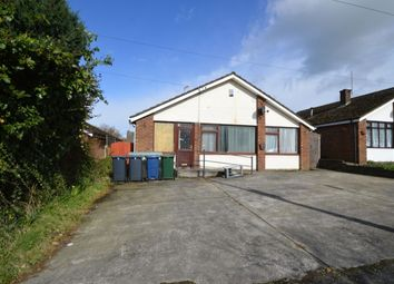 Thumbnail 3 bed bungalow for sale in Springmount Drive, Parbold, Wigan