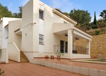 Thumbnail 4 bed villa for sale in Altea La Vella, Costa Blanca, 03590, Spain
