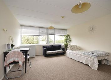 Thumbnail 2 bed flat to rent in Top Floor, Howecroft Court, Eastmead Lane, Stoke Bishop, Bristol