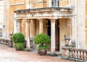Thumbnail 7 bedroom detached house for sale in Bathwick Hill, Bath, Somerset