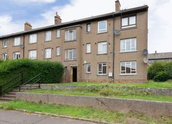 Thumbnail 2 bed flat for sale in Aboyne Avenue, Dundee