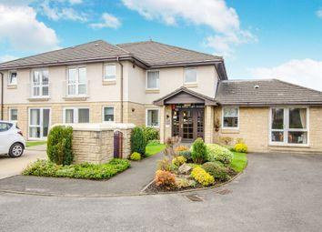 Thumbnail 1 bedroom flat for sale in Fenwick Road, Giffnock, Glasgow