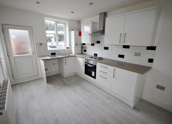 Thumbnail 2 bed terraced house for sale in Moss Terrace, Goole Road, Moorends