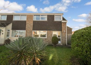 3 bed semi-detached house to rent in Tryon Close, Liden, Swindon SN3