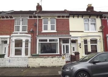 Thumbnail 3 bed terraced house for sale in North End, Portsmouth, Hants