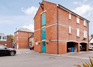 Thumbnail 2 bedroom flat for sale in Old Coach Mews, Ashley Cross, Poole