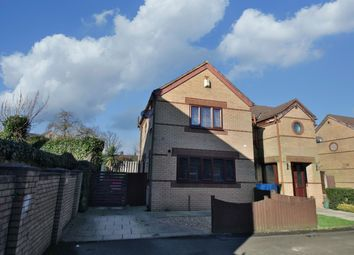 Thumbnail 2 bed semi-detached house for sale in Howarth Street, Littleborough