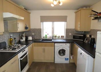 Thumbnail 2 bedroom property for sale in Bayston Court, Sugar Way, Peterborough