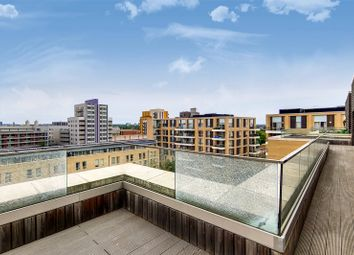Silvertown Square, London, Greater London E16. 3 bed flat for sale