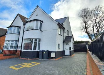 5 bed semi-detached house for sale in Finnemore Road, Bordesley Green, Birmingham B9