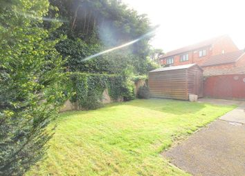 Thumbnail 3 bed semi-detached house to rent in Beech Close, Burstwick, Hull