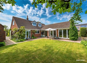 Thumbnail 4 bed detached bungalow for sale in Carrick Cottage, Eaton-On-Tern, Market Drayton