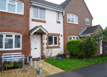 Thumbnail 2 bed terraced house for sale in Lilac Close, Bognor Regis, West Sussex
