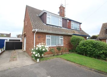Thumbnail 3 bed semi-detached house for sale in The Laxtons, Ashingdon, Rochford