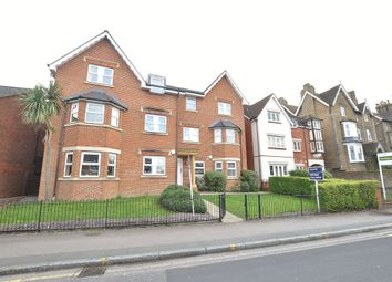 Thumbnail 2 bedroom flat to rent in Stoke Road, Guildford, Surrey