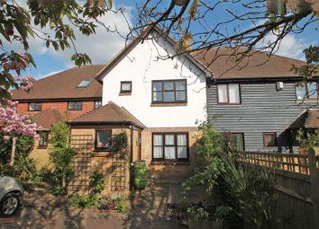 Thumbnail 2 bed terraced house for sale in Morley Drive, Horsmonden, Tonbridge