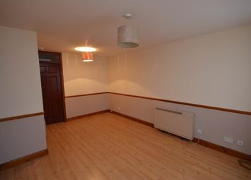 Thumbnail 1 bed flat to rent in Lochalsh Road, Inverness