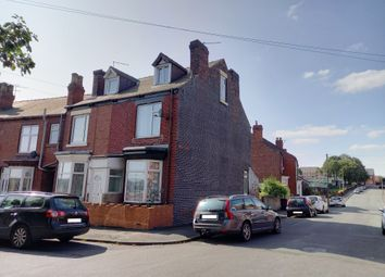 Thumbnail 3 bed end terrace house for sale in 44 Hampden Road, Mexborough, South Yorkshire