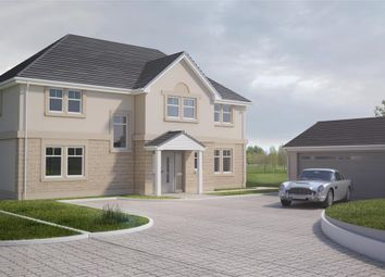 Thumbnail 5 bed detached house for sale in The Oaks, Glenbervie Mews, Stirling Road, Larbert