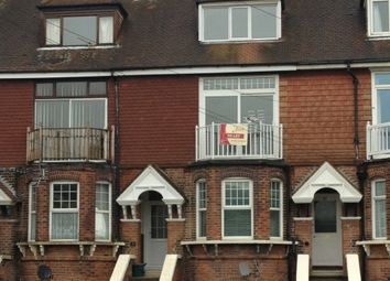 Thumbnail 2 bed maisonette to rent in Salisbury Road, Dover