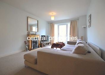 Thumbnail 2 bed flat to rent in Carisbrooke Road, Far Headingley