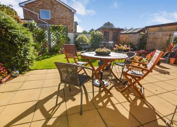 Thumbnail 3 bed semi-detached house for sale in Oban Close, Stamford