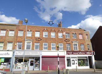 Thumbnail 3 bed flat to rent in Magdalen Way, Gorleston, Great Yarmouth