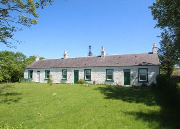 Thumbnail 3 bed cottage for sale in 15, Bellsbank Road Gatefauldhead Cottages, Dalmellington KA67Pr