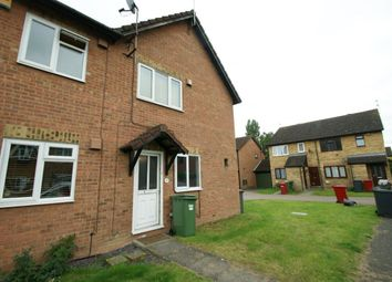 Thumbnail 1 bedroom property to rent in Moore Close, Cippenham, Slough