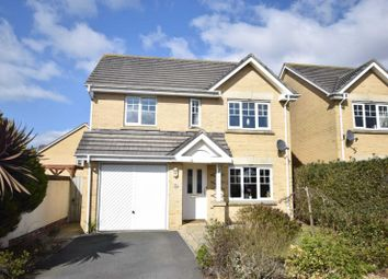 Thumbnail 3 bed property to rent in Elizabeth Road, Bude, Cornwall