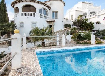 Thumbnail 3 bed villa for sale in Benitachell, Costa Blanca, 03726, Spain