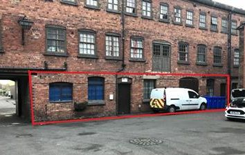 Thumbnail Light industrial to let in Unit 8, Carlton House, Registry Street, Stoke On Trent, Staffs