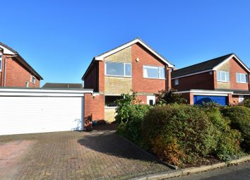 4 bed link-detached house for sale in Padstow Drive, Bramhall, Stockport SK7