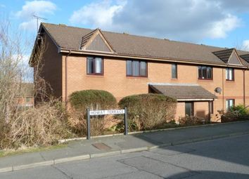 Thumbnail 2 bed flat to rent in 1 Howat Terrace, Dumfries