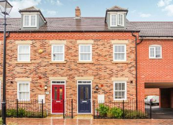 Thumbnail 3 bed end terrace house for sale in Edith Avenue, Great Denham