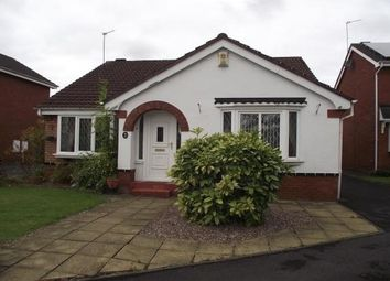 Thumbnail 3 bed bungalow to rent in Old Hall, Warrington