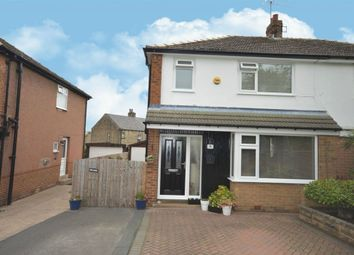 Thumbnail 3 bedroom semi-detached house for sale in Oaklands Drive, Huddersfield, West Yorkshire