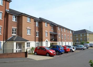 Thumbnail 2 bedroom flat for sale in Albion Court, Albion Place, Northampton