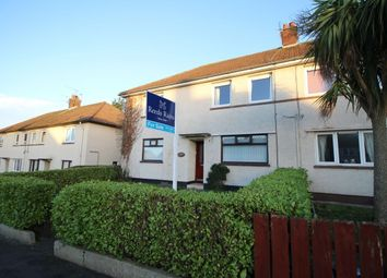 Thumbnail 2 bed flat for sale in Hill Crest, Bangor