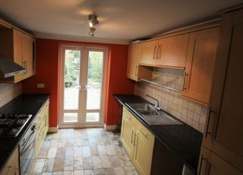 Thumbnail 2 bed terraced house to rent in Gladstone Avenue, Chester